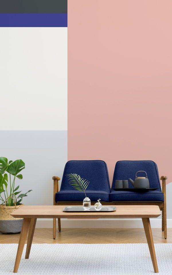 Unique Retro Living Room Photo - Living Room Designs ...