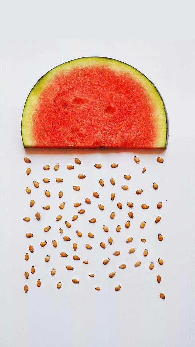 Food wallpaper iPhone