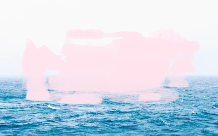 Ocean by Uma Ghokale for DesignLoveFest                                         ...