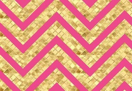 Desktop Wallpaper Pink And Gold
