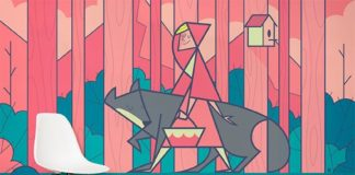 Italian illustrator Ale Giorgini has teamed up with Murals Wallpaper to give you...