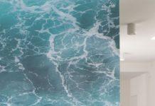 Turn any room in your home into your own personal aquatic oasis with our Bering ...