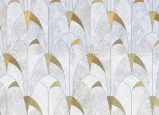 superbe motif / serait super en papier peint pour notre chambre