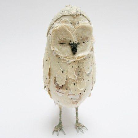 abigailbrown : Ponsenby Owl