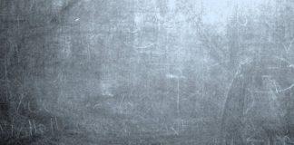 Chalkboard Background by karindalziel, via Flickr