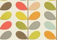 Harlequin Orla Kiely Wallpaper - Multi Stem - Original