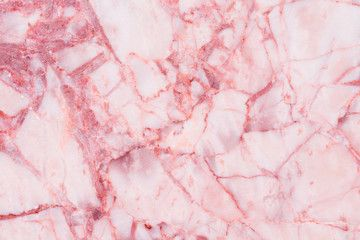 Pink Marble Texture Background