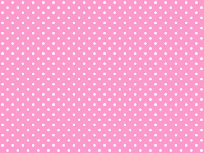 TAGS: #wallpaper #polkadots #dots #pink #white #girly #desktop #desktopwallpaper...