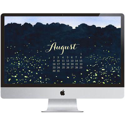 The Naming of Things: August 2015: Desktop Wallpaper Download