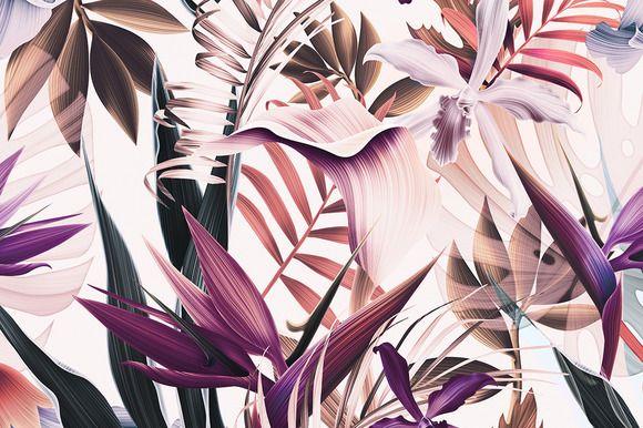 tropical desktop wallpaper