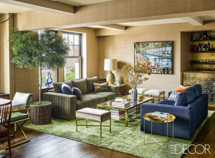 Andy Cohen's Manhattan Duplex Is Just Like Him: Full Of Character And Party-Read...