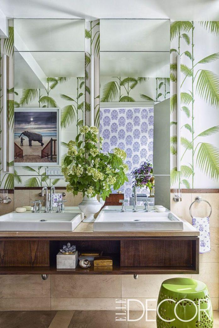 Home Tour: A Public Relations Specialist's Home Proves Taking Design Risks Defin...
