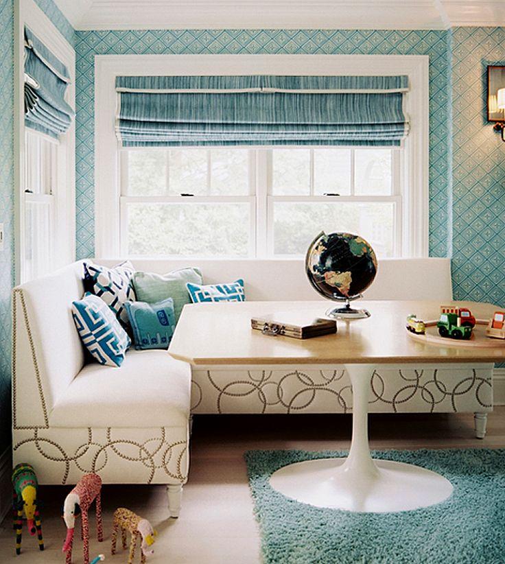 Interior Design Wallpaper Ideas Quadrille China Seas Alan Campbell Home Couture