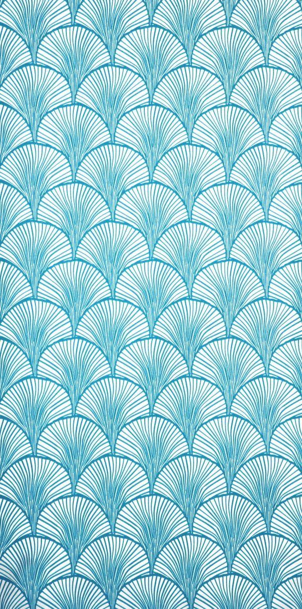 Scandinavian Wallpaper Decor Mimou
