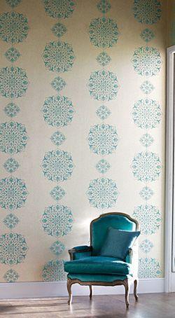 vintage wallpaper..