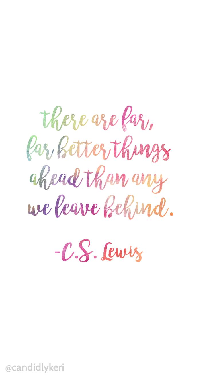 Iphone Wallpaper Colorful Watercolor Quote Background Cs