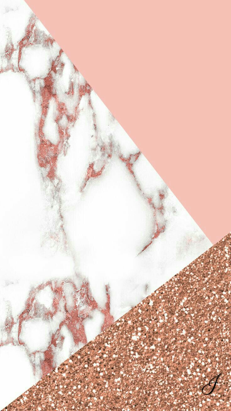 iphone wallpaper fond d 39 cran rose marbre t paillettes leading high. Black Bedroom Furniture Sets. Home Design Ideas