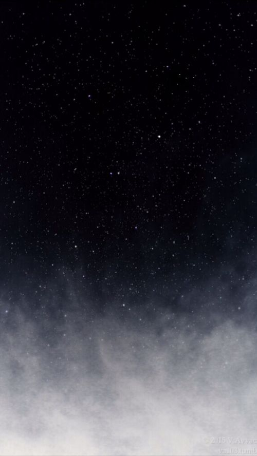 Iphone Wallpaper Galaxy And Sky Image