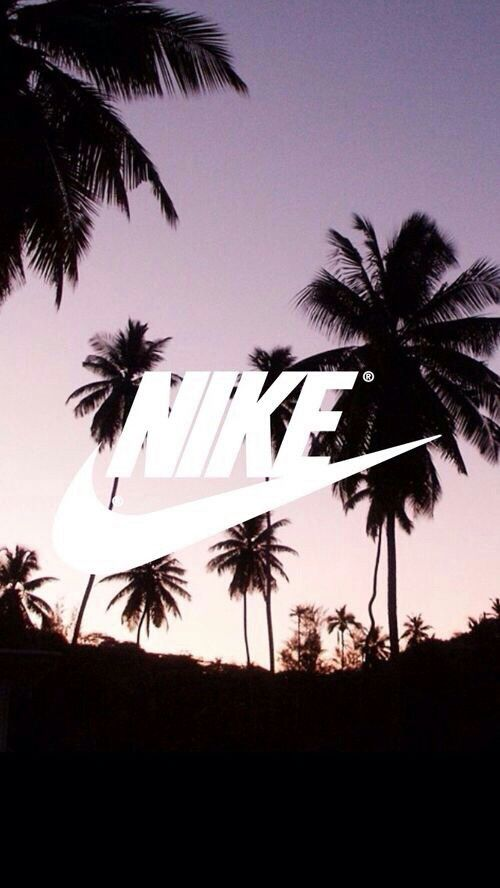 Iphone Wallpaper Nike Ete Soleil Tumblr Tapisserie