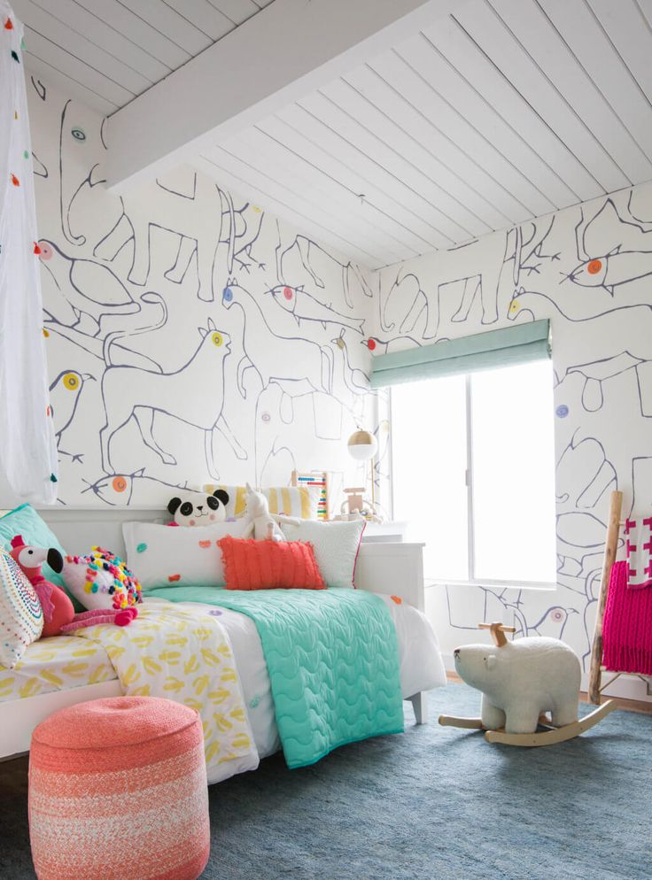 Nursery Baby S Room A Look Back And Full House Tour Emily Henderson