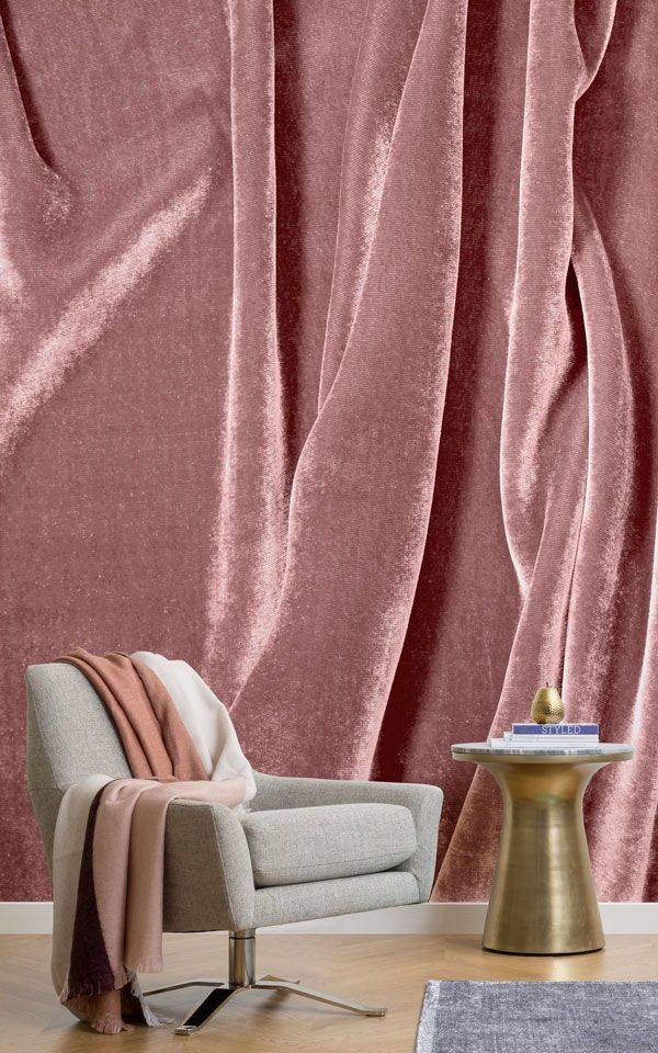 For a sophisticated look in any part of your home, you can choose texture wallpa...