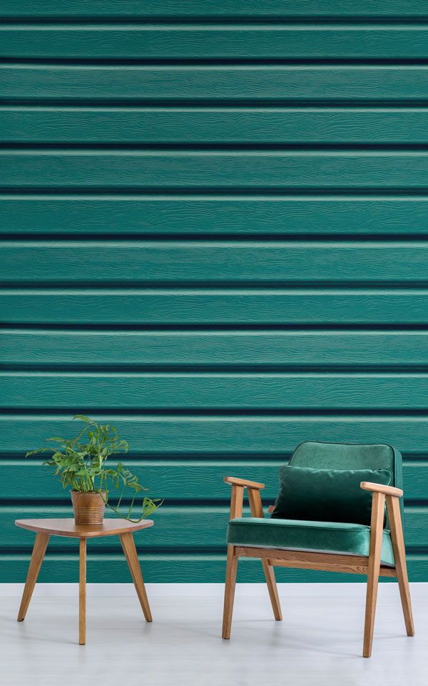 Take a clean approach in decorating your interiors, but don't forget to add bo...