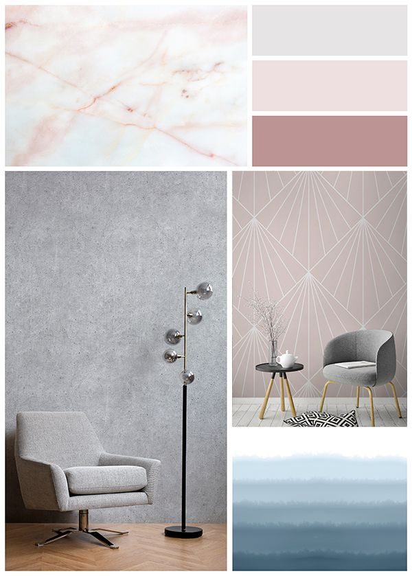 These beautifully curated wallpaper designs are elegant and classy, containing j...
