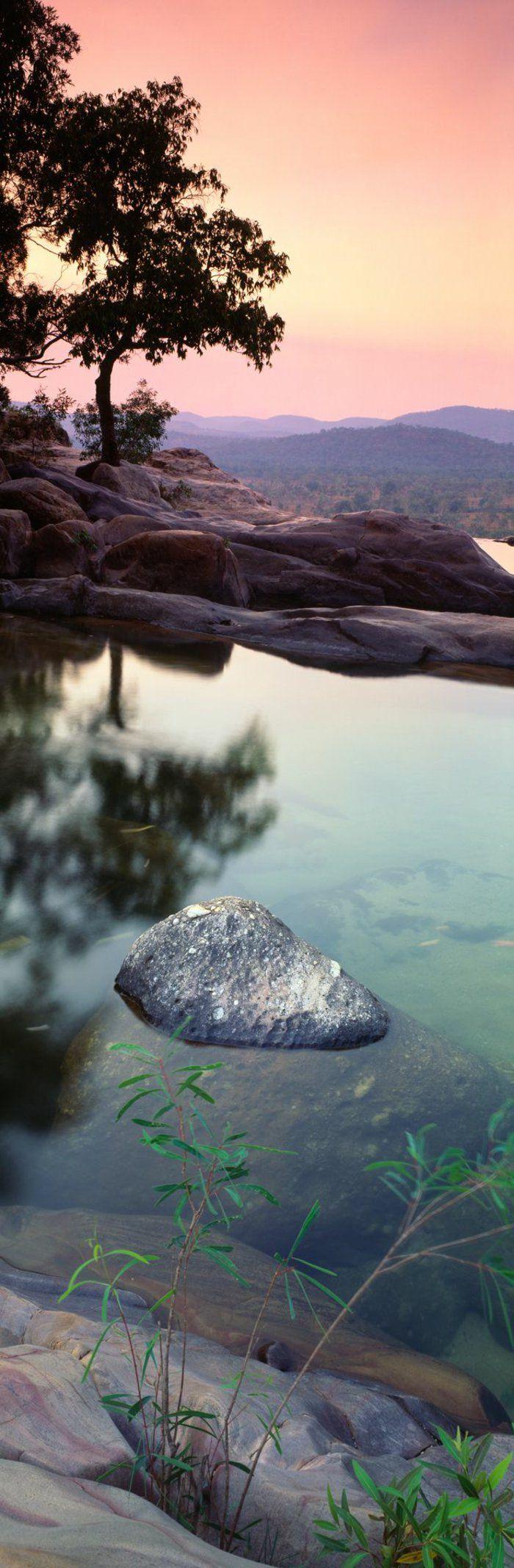 Phone & Celular Wallpaper : un joli paysage montagne pour votre fond ecran gratuit a telecharger ...