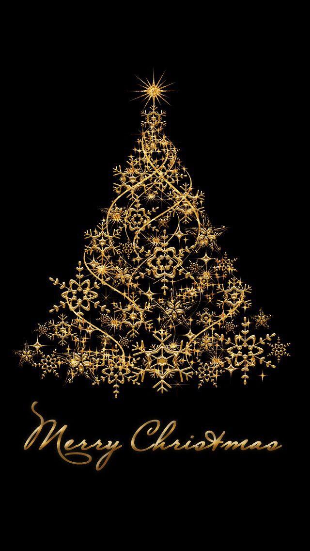 Phone Celular Wallpaper Merry Christmas To All Fabulous