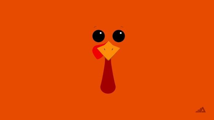 Funny Thanksgiving Themes