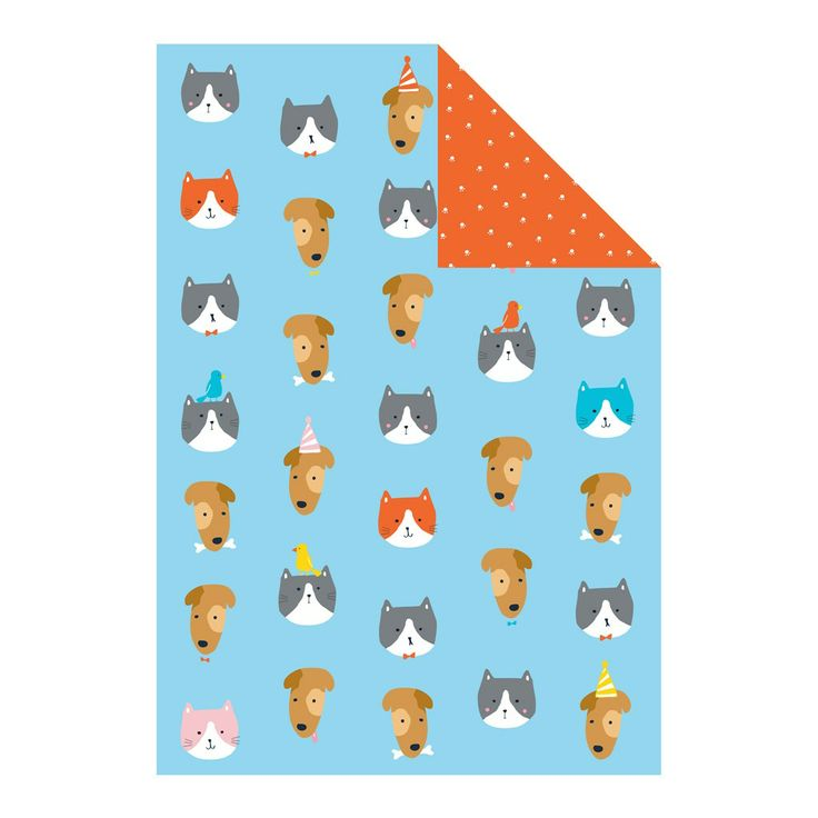 Give Your Gifts The Presentation They Deserve With This Super Cute Wrapping Pape