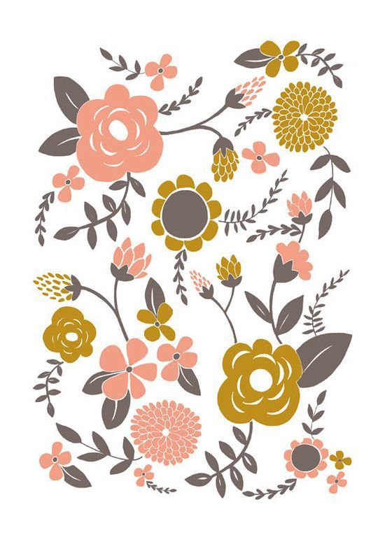 I think this would be cool wallpaper. I LOVE wallpaper with lots of color and | ...
