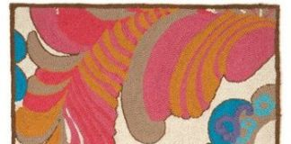 Trina Turk, Coachella rug. So | desktopwallpaper2...