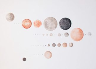 #stellamariabaer #desktopwallpaper #minimalistic #dressyourtech #wallpaper #wate...