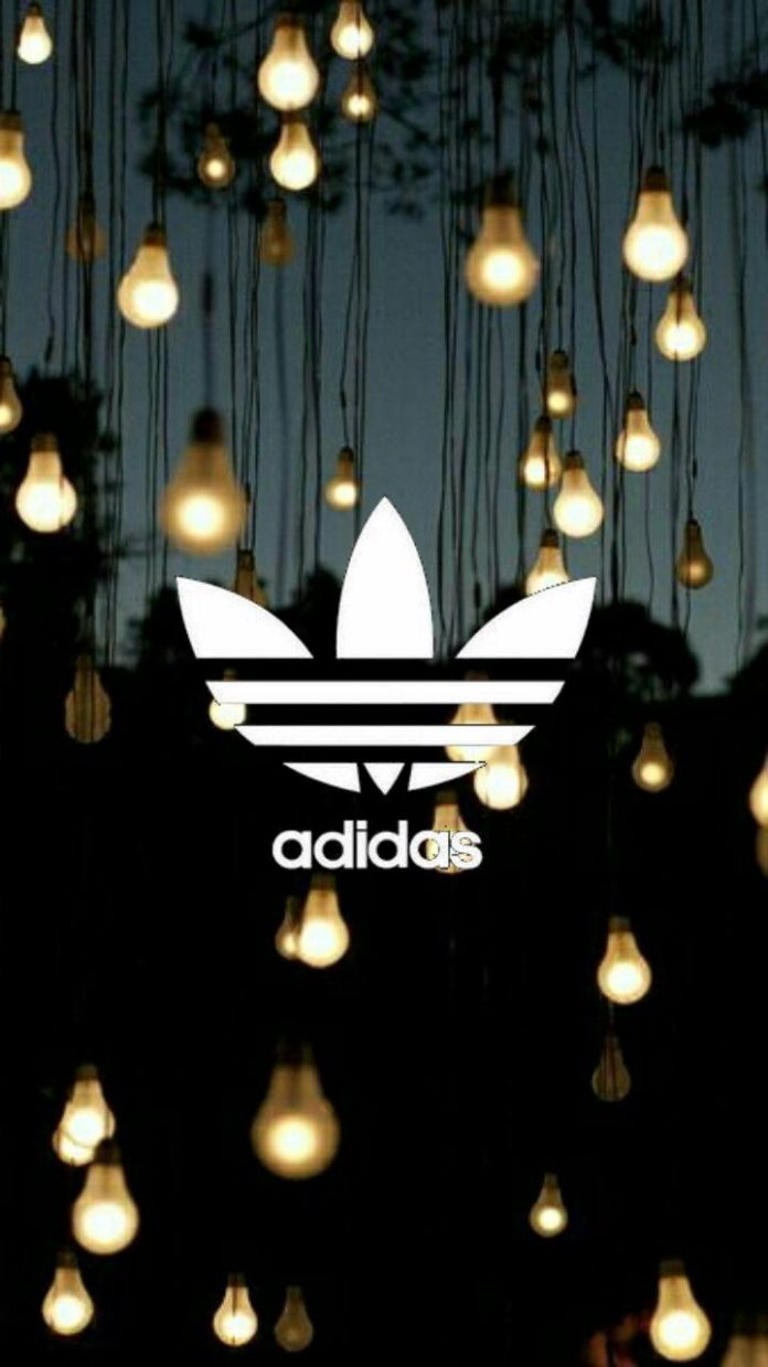 Adidas // Fond d'ecran // Iphone Wallpaper // Tendance // Lumieres