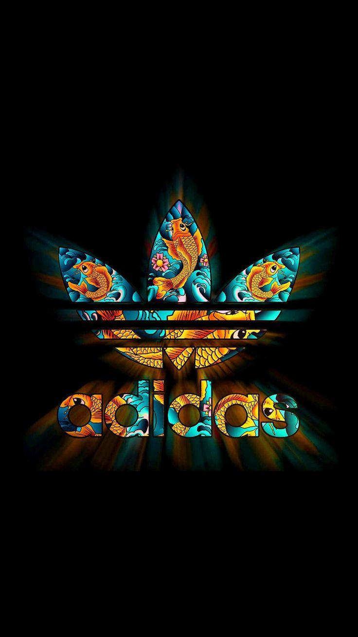 Phone & Celular Wallpaper : Adidas - WallpaperArt.net ...