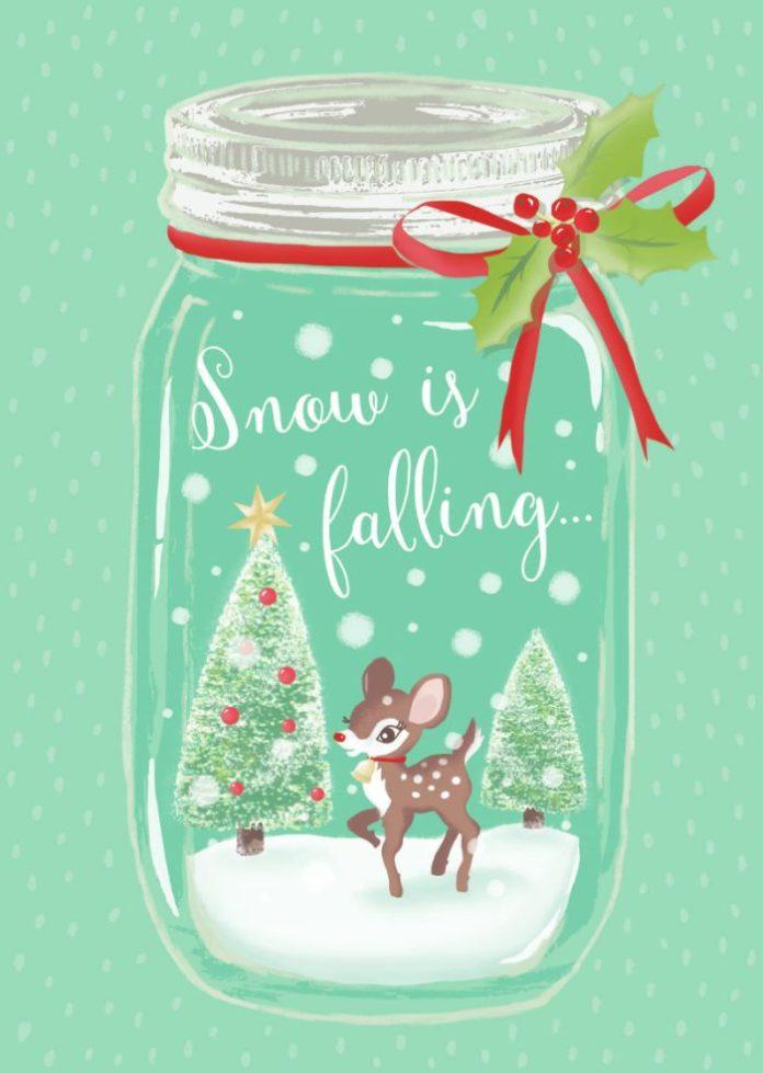 Claire Mcelfatrick - Snow Jar                                                   ...