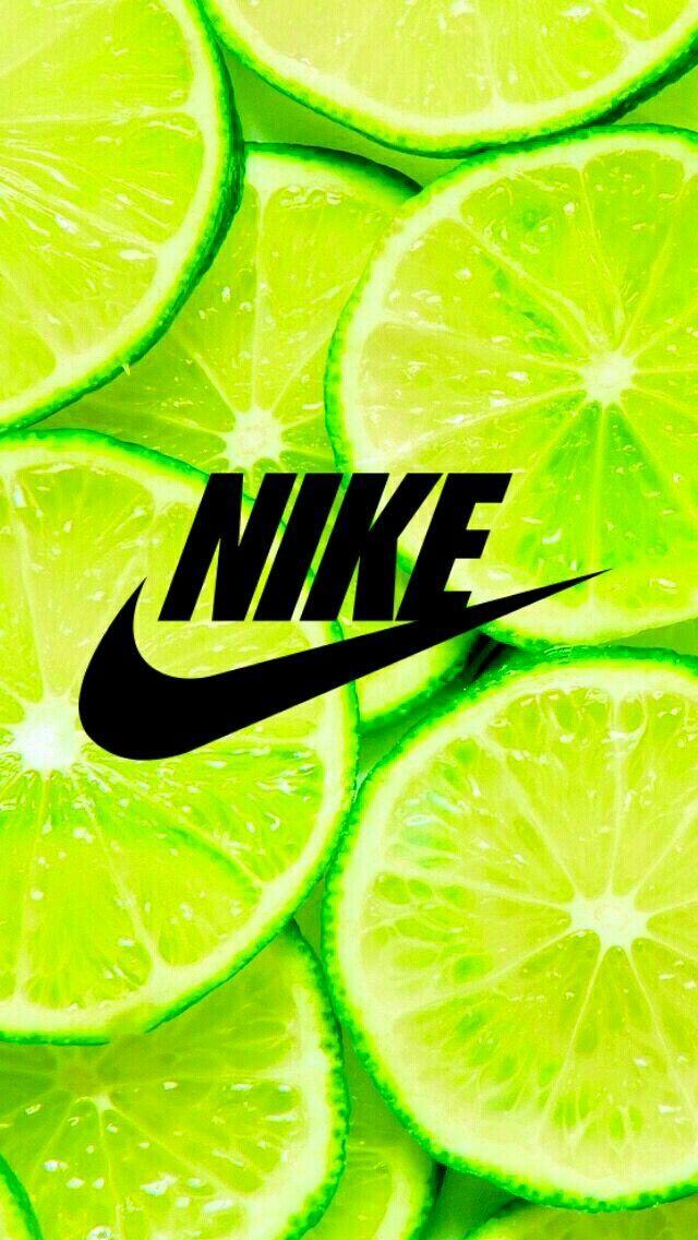 NIKE Women's Shoes - Fond Décran Fille Cheveux Vert Tendre Télécharger fo...