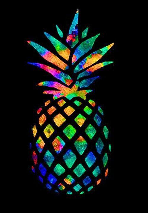 cool pineapple wallpaper   pineapple wallpaper on Tumblr