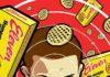 « Stranger Waffles » par butcherbilly