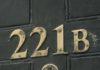 221B cell phone wallpaper :)