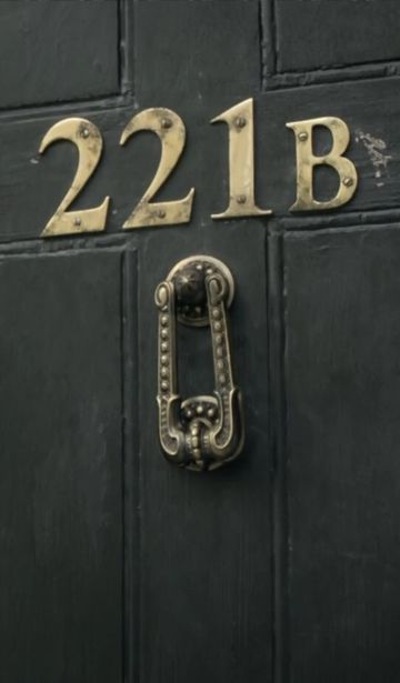 221B Cell Phone Wallpaper Free Download Full HD