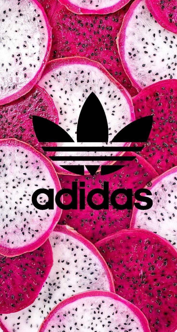 Adidas // Fond d'écran // Iphone Wallpaper // Tendance