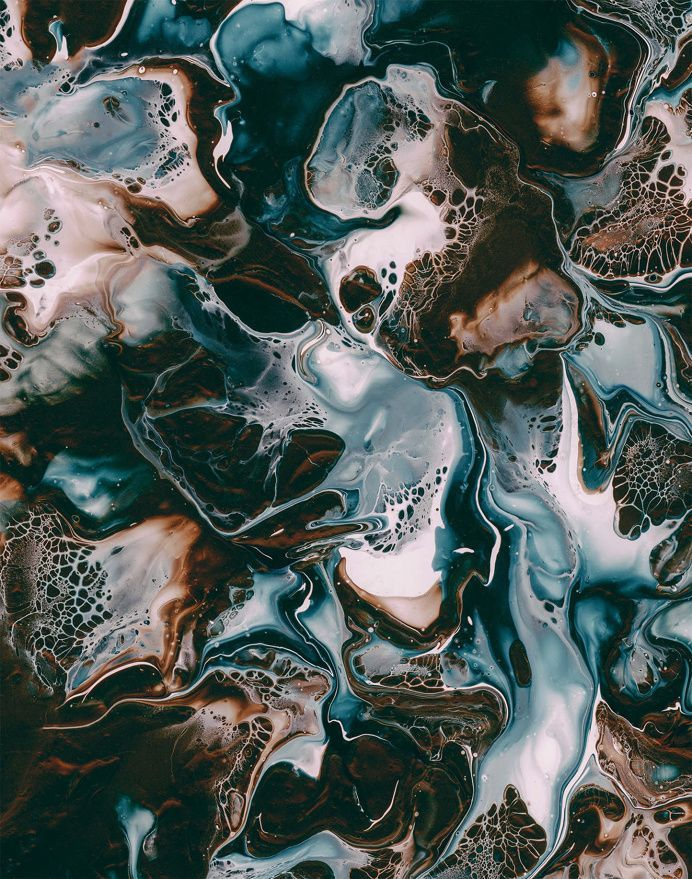 Digital art selected for the Daily Inspiration #2417