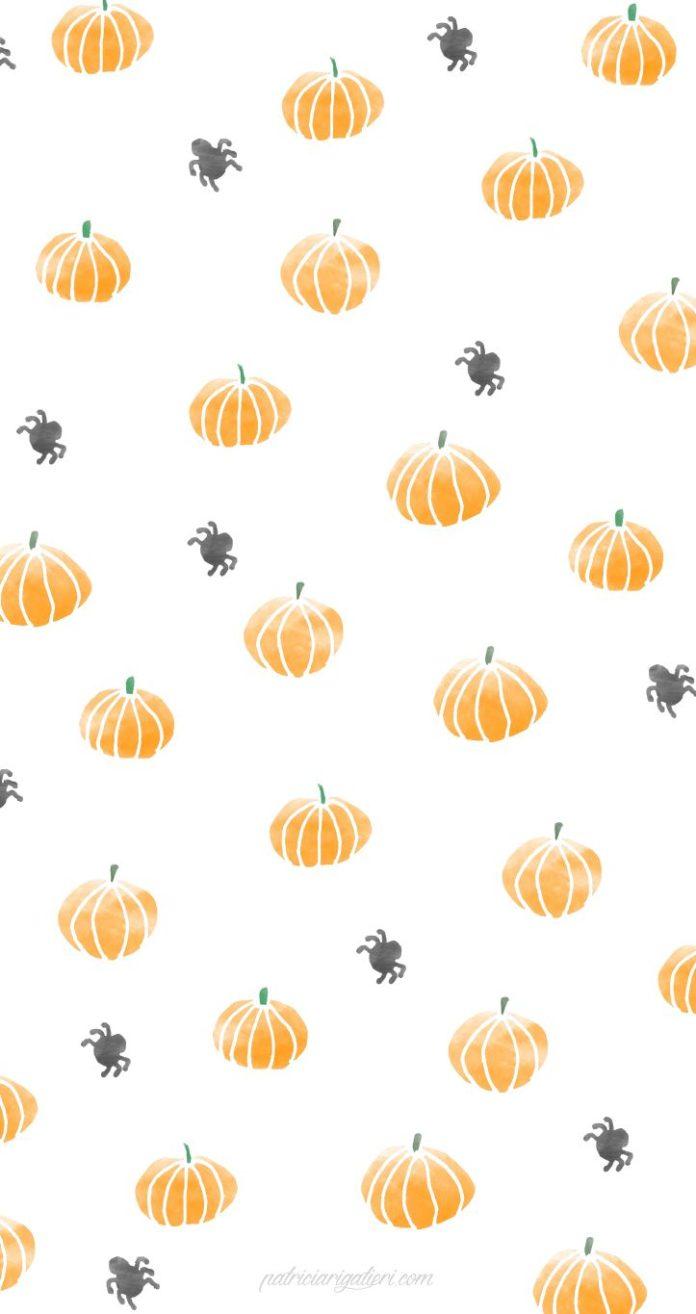Mundo Tech: Halloween Wallpaper