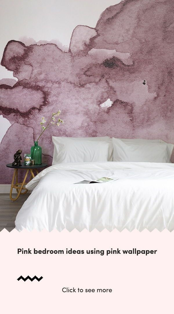 A Pink Wallpaper Mural can have a highly positive impact on your space, creating...