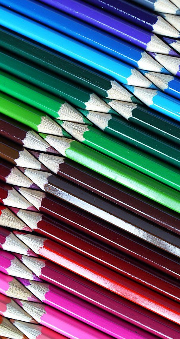 Wallpaper iPhone colors