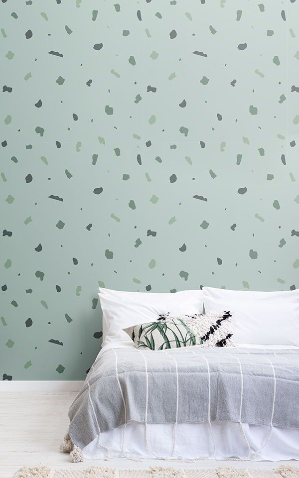 Bedroom Wallpaper Ideas Create A Wonderfully Cute Bedroom With