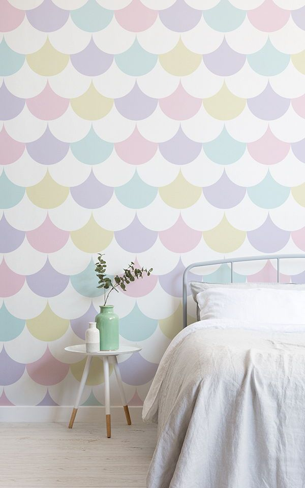 Get inspired by these sweet, pastel teen bedroom ideas and create a colourful sp...