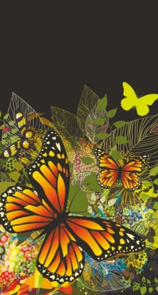 Wallpaper#flower#phone#